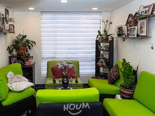 Apartamento en Santa Fe del Tintal, Calandaima. 3.0 habitaciones. 49.0 m2