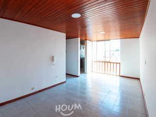 Apartamento en Bosques de Castilla, Castilla. 3 habitaciones. 55 m2