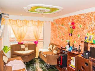 Apartamento en Tintalito. 3 habitaciones. 44.0 m2