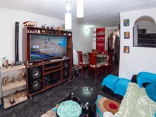 Casa en Fontanar del río, Tibabuyes. 4 habitaciones. 74 m2