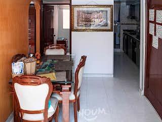 Apartamento en Tintalito. 3 habitaciones. 42.0 m2