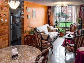 Apartamento en Álamos Norte. 3 habitaciones. 64.0 m2