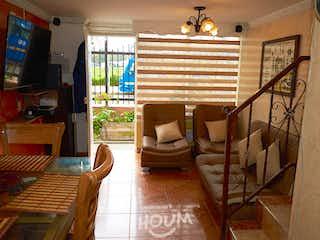 Casa en Ciudad Tintal, Tintal Norte. 4 habitaciones. 65 m2