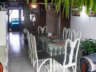 Apartamento en Ciudadela Colsubsidio. 3.0 habitaciones. 58.0 m2