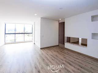 Apartamento en Andes Norte, La Floresta. 3.0 habitaciones. 93.0 m2