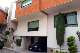 Casa en Condominio Horizontal en Venta, Fracc. Hacienda de las Palmas $9,000,000