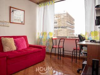 Apartamento en Villa del Campo, Suba. 1 habitación. 28.0 m2