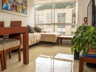 Apartamento en Tibabita, Verbenal. 3 habitaciones. 67.0 m2