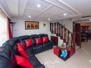 Casa en Villas de Granada. 4 habitaciones. 120.0 m2