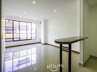 Apartamento en Simón Bolívar. 2 habitaciones. 48.0 m2