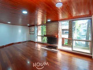 Apartamento en Bosque de Pinos, Los Cedros. 4 habitaciones. 121.0 m2