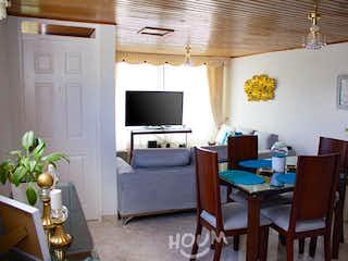 Apartamento en Milenta. 3.0 habitaciones. 68.0 m2