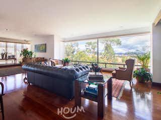 Apartamento en Bosque Medina, Usaquén. 3.0 habitaciones. 245.0 m2