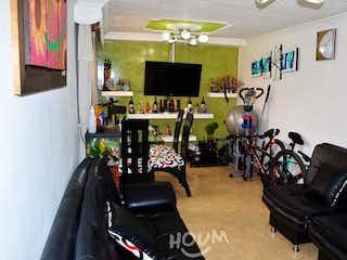 Apartamento en Marsella III. 3 habitaciones. 53.0 m2