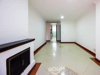 Apartamento en Nuevo Country, Los Cedros. 2.0 habitaciones. 76.0 m2