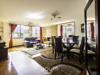 Apartamento en Bosque de Modelia, Modelia. 4.0 habitaciones. 117.0 m2