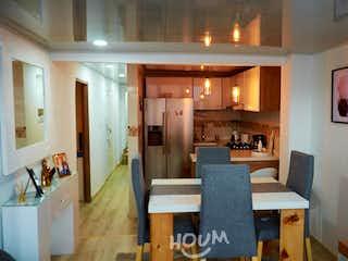 Apartamento en Ciudad Kennedy Central, Kennedy Central. 2 habitaciones. 52.0 m2