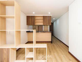 Apartamento en Chapinero Central. 1.0 habitación. 23.0 m2
