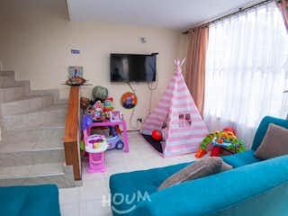 Casa en Mirandela, San José de Bavaria. 3 habitaciones. 73.0 m2