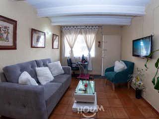 Apartamento en Los Comuneros, Ciudad Montes. 3.0 habitaciones. 62.0 m2
