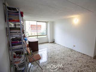 Apartamento en Villas de Granada. 4 habitaciones. 64.0 m2