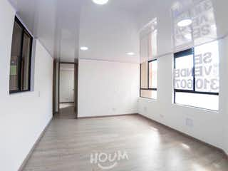 Apartamento en Rincón de Suba, El Rincón. 2 habitaciones. 49.0 m2