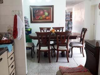 Casa en venta en Universidad Medellín con acceso a Balcón
