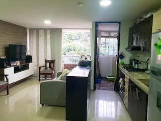 Apartamento en venta en El Trianón, 79m²