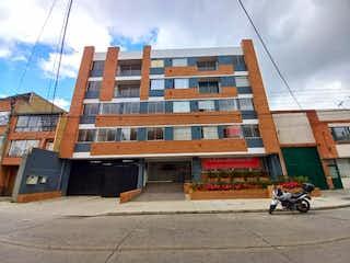 Apartamento en venta en Las Orquídeas de 71m² con Bbq...