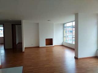 Apartamento en venta en Galerías 106m²