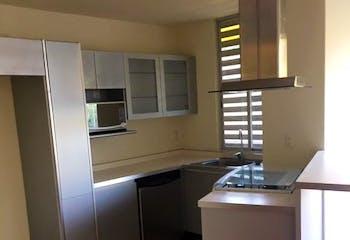 Apartamento en venta en Santa Fe Cuajimalpa de 2 recámaras