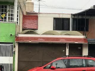 Casa en Venta en Culhuacán Ctm Sección X Coyoacán
