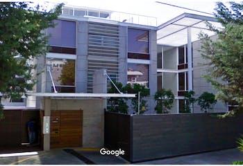 Garden House en Venta Polanco