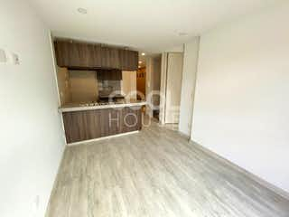 Apartamento moderno en venta en Santa Bárbara