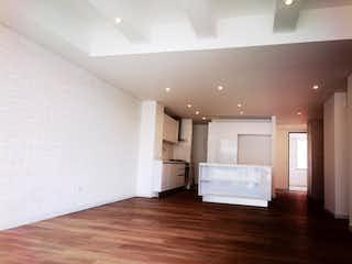 ZS-954 Apartamento en venta, Chico