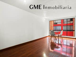 Apartamento en venta en El Encanto, 62m²