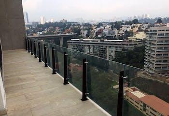 GRANDIOSO DEPARTAMENTO EN LOMAS DE TECAMACHALCO EN VENTA