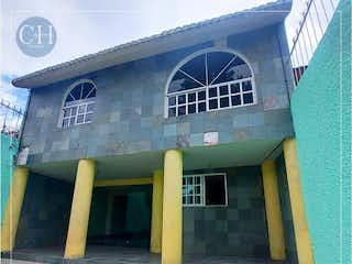 Casa en Venta en Las Arboledas Tláhuac