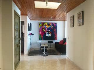 Vendo Apartamento en Santa Helenita Engativa, Bogotá