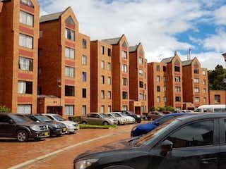 Apartamento En Venta En Bogota Ciudadela Colsubsidio