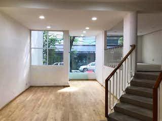 Casa en venta en Colonia Cuauhtémoc con Zonas húmedas...