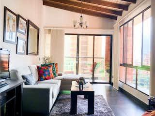 Venta Apartamento En Santa Maria de los Angeles, Poblado - Medellin