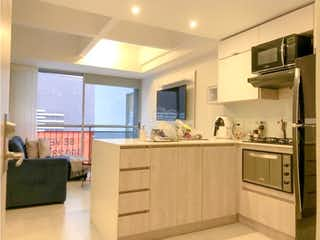 Venta Apartamento En Loma de los Bernal, Medellín