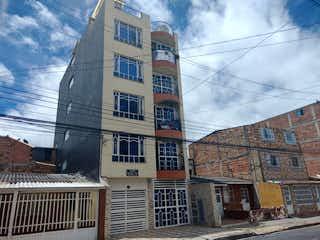 Apartamento En Venta En Bogota Tejar