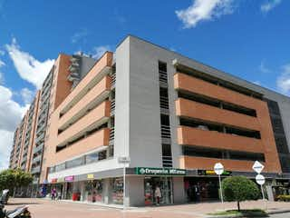 Apartamento En Venta En Zipaquirá Villas