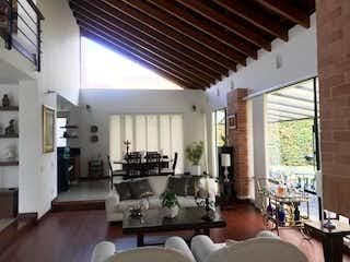Hermosa Casa en Venta, Exclusivo Condominio Campestre, Club House Chia
