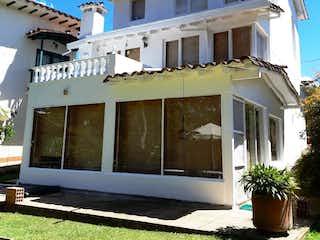 Casa Campestre En Venta En Rionegro Vía Rionegro - El Carmen