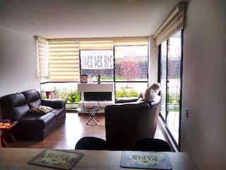Apartamento en venta en Calahorra, 95mt con terraza