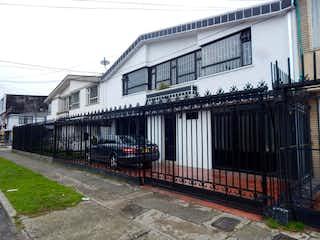 Casa En Venta En Bogotá Normandia