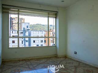 Apartamento en Cedritos. 2.0 habitaciones. 50.0 m2